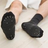 健康按摩紳士襪-男